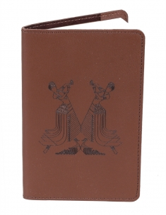Mohiniattam Pocket Journal