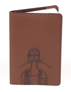 Muchchad Pocket Journal