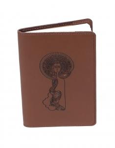 Buddha Pocket Journal
