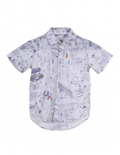 Yatayat Jam Kid's Shirt