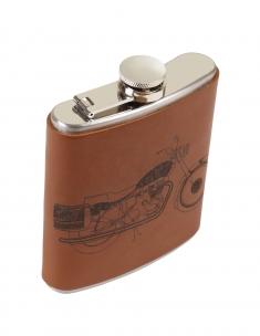 Bullet Hip Flask