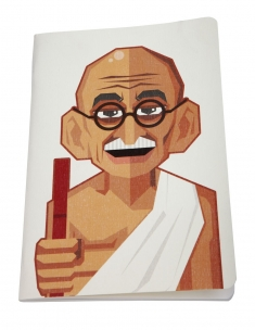 Bapu Journal (Size A5)