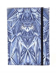 Owl Journal (Size-B6)
