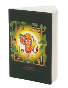 Hanuman Journal (Size - A5)