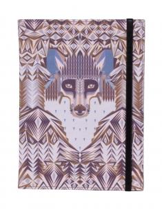 Wolf Journal (Size-B6)