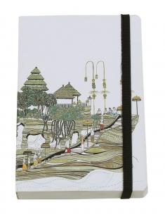 Tanah Lot (Size-A6)