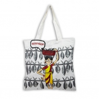 Sab Barobar Tote Bag