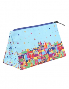 Kite Flying Triangle Case