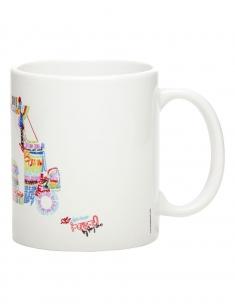 Auto Coffee Mug