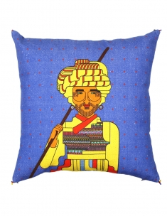 Rebari Cushion Cover