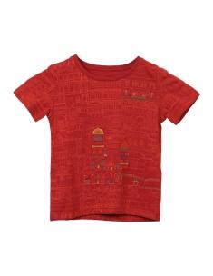 Haveli Kids T Shirt