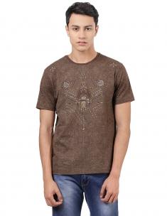 Bear Men's T Shirt