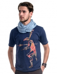 The Way of the Warrior Mens Tee