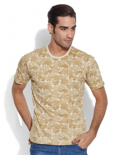 Migration Allover Mens Tee
