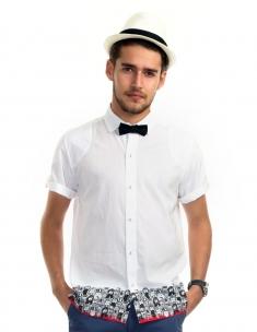 Tilak Mens Shirt