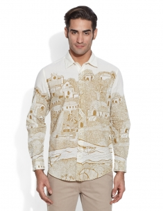 Rainforest Men's Shirt