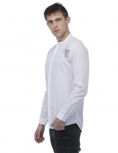 Royal Cow Mens Shirt