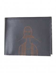 Mucchad Mens Leather Wallet
