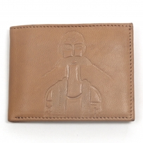 Mucchad Men's Leather Wallet