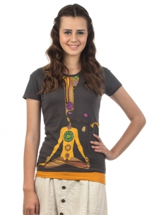 Moksha Women's Graphic Tee