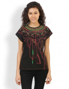 The Lost World Womens Tee