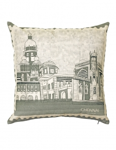 High Court Cushion Cover
