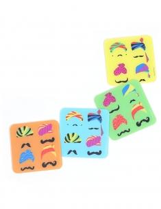 Pagdi Coasters