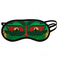 Kathakali Eye mask