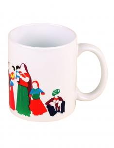Parivar Coffee Mug