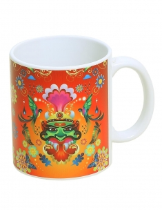 Nazarbattu Coffee Mug