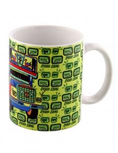 Truck Tircha Coffee Mug
