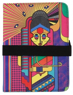 Konkani Passport Holder