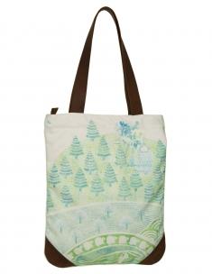 Kashmir Classic Tote Bag