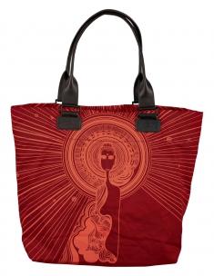 Buddha Bucket Bag