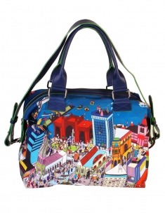 Colaba Day Bag