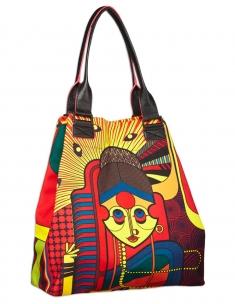 Konkani Bucket Bag