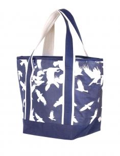 Avian Flight Sailor Tote Bag