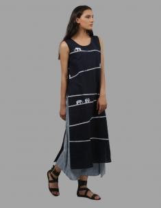 Gajaraj Womens Long Tunic