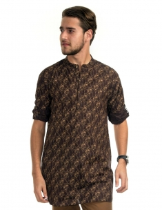 Twin Horse Long Kurta