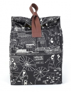 Ashram Lunch Bag