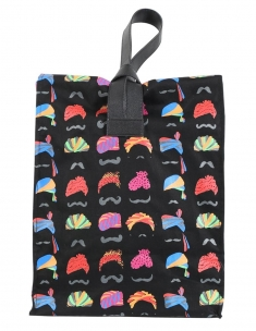 Pagdi Lunch Bag