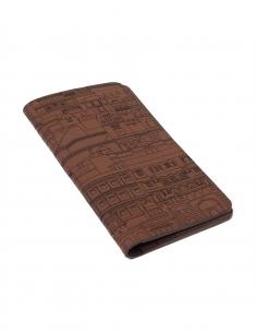 Haveli Leather Travel Case