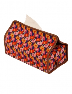 Saaras Tissue Box Cover