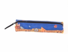 jantar Mantar Pencil Case