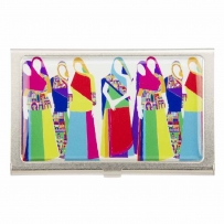 Chori Visiting Card Holder