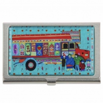 Truck Visiting Card Holder