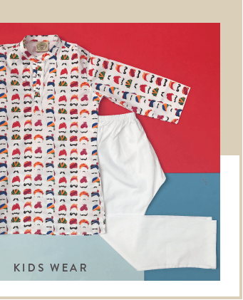 Kids wear