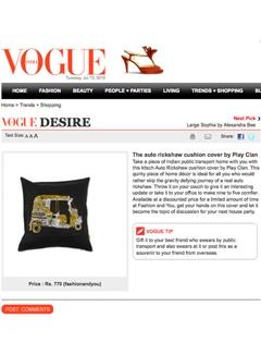 Vogue India - Vogue.in
