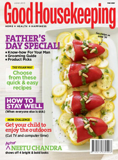 {Featured} Good Housekeeping