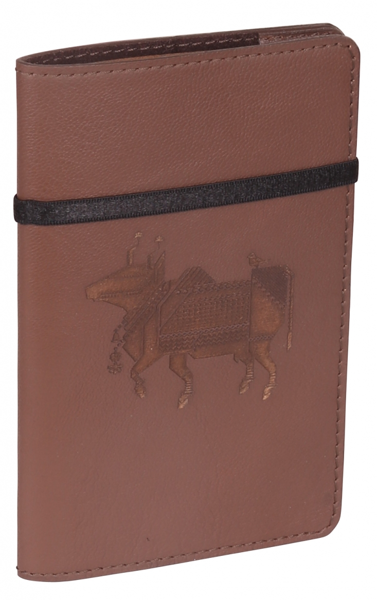 Dandy Cow Pocket Journal